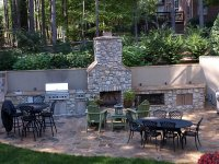 Top 15 Outdoor Kitchen Designs and Their Costs  24h Site ...