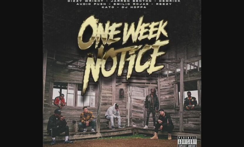 New Music One Week Notice \u2013 Get It N Go (Official Music Video - one week notice