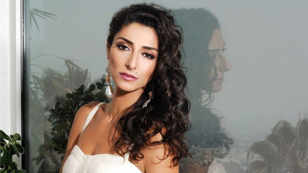 Cool Car Game Wallpapers Necar Zadegan Quot Very Lucky Quot To Play Dalia Hassan 24 Spoilers