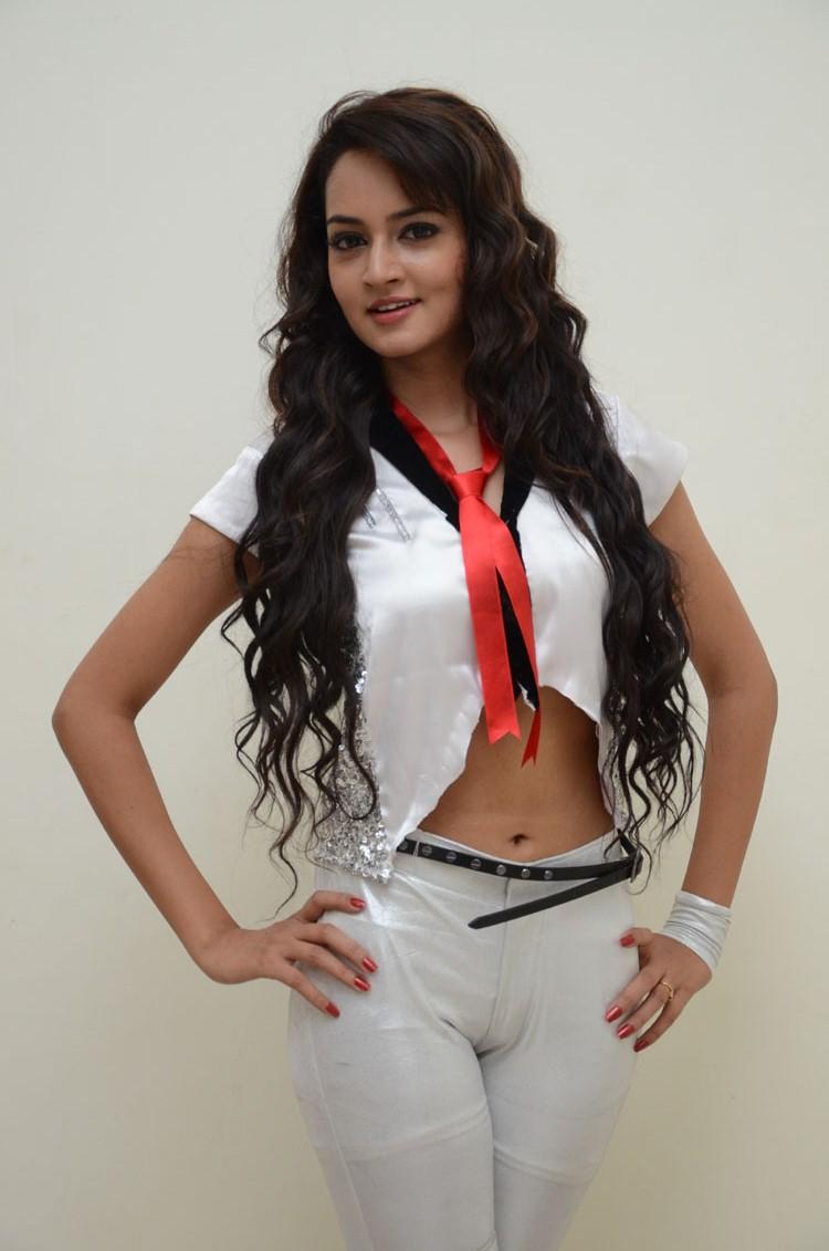 Shanvi Cute Hd Wallpapers Shanvi Latest Hot Photos In White Shirt 25cineframes