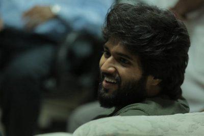 Vijay Deverakonda New Arjun Reddy Movie Latest Stylish ULTRA HD Photos Stills Images   25CineFrames