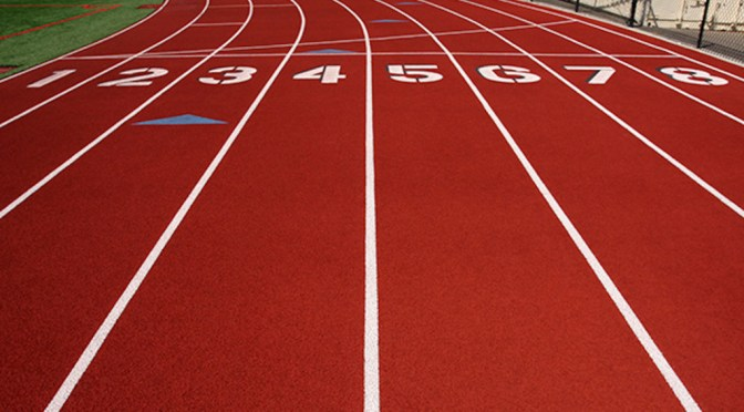 Short and sharp track session 7.15 for 7.30pm, Wednesday 27 July 2016