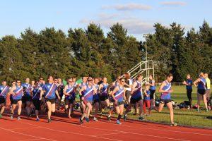 GP1 - Club One Mile Championship @ Kingsmeadow Athletics Stadium | United Kingdom