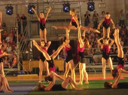 בהופעת סוף שנה, 2008