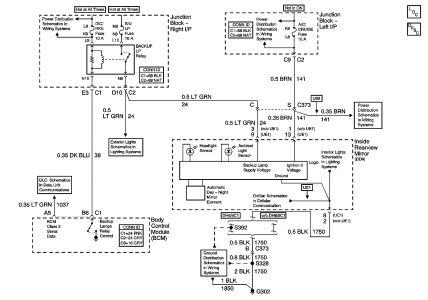 Gm 22694036 Ignition Wiring Harness bodyarch