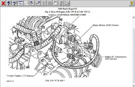 Buick Century Problems standard electrical wiring diagram
