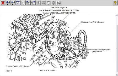 2002 Lesabre Engine Diagram circuit diagram template