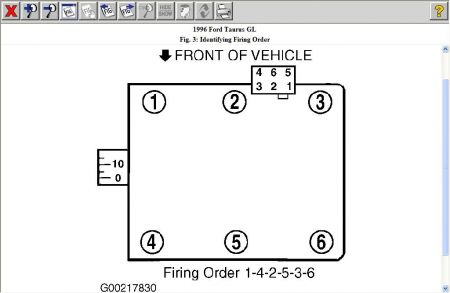 Engine Firing Order Please Spark Plug Wiring Diagram for 1998
