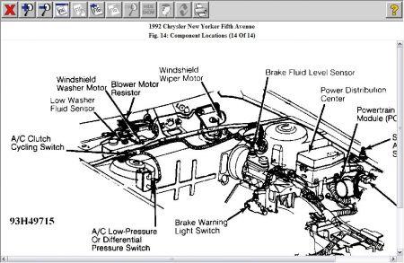 Chrysler New Yorker Fuse Box Download Wiring Diagram