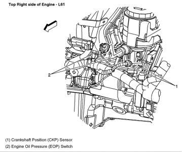 2004 chevy classic engine diagram