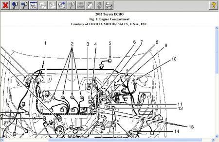 2000 Toyota Echo Engine Diagram - 6jheemmvvsouthdarfurradioinfo \u2022
