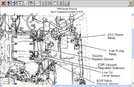 1989 Lincoln Town Car Vacuum Hose Diagram Wiring Online Wiring Diagram