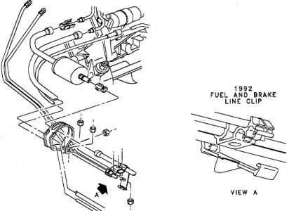 Saturn L200 Rear Suspension Diagram As Well Egr Valve Location On 2