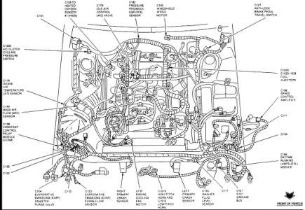 1996 Thunderbird Fuel Filter Wiring Diagram 2019