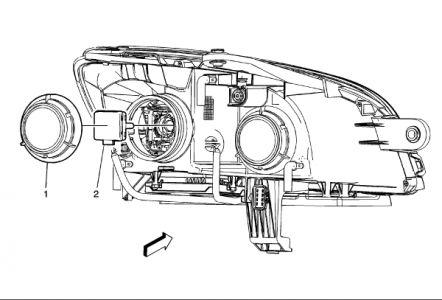 2007 Saturn Vue Headlight Wiring Diagram \u2013 Vehicle Wiring Diagrams