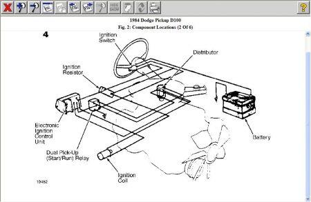 plymouth roadrunner wiring diagram