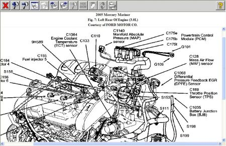 Mazda 3 Engine Parts Diagram Wiring Diagram