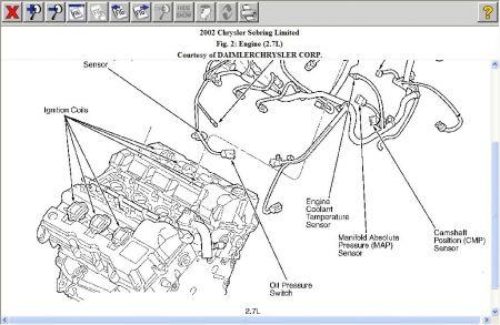 1997 Chrysler Sebring Wiring Diagrams Wiring Schematic Diagram
