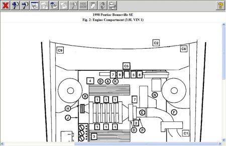 98 Pontiac Fuse Diagram - 3acemobejdatscarwashserviceinfo \u2022