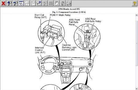 2000 chevy s10 ground wiring diagram