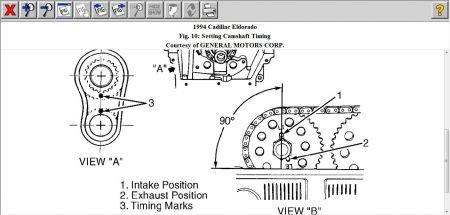 pontiac lemans engine diagram