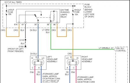 Pontiac Sunfire Wiring Diagrams Electronic Schematics collections