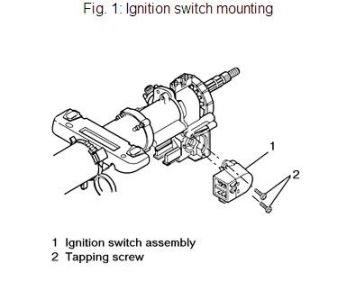 2002 windstar transmission wiring diagram