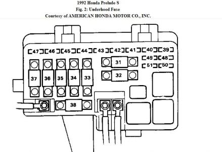 passport fuse box diagram honda crv fuse box diagram honda wiring