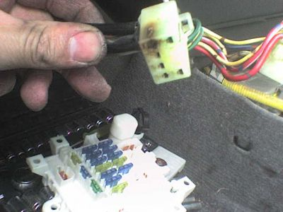 Geo Metro Wiring Harness Wiring Diagram