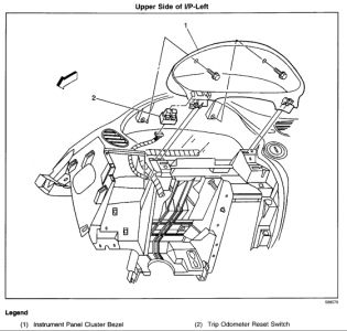 Electrical Problems With 2001 Ford Taurus