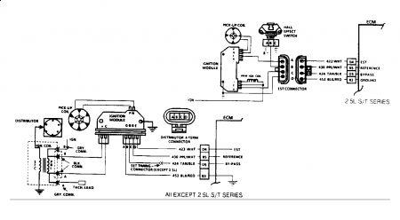 esc diagram 1993 chevrolet