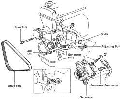 alternator wiring diagram 98 contour