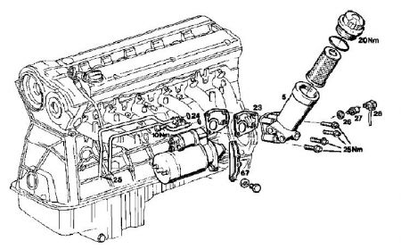 V12 JAGUAR ENGINE DIAGRAM - Auto Electrical Wiring Diagram