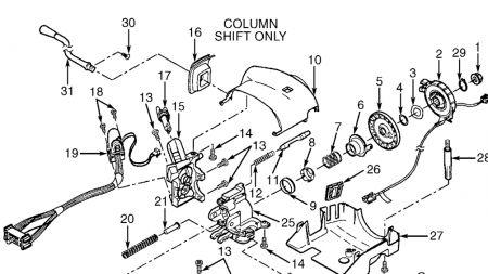 1992 gmc jimmy engine diagram