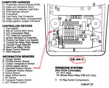 1993 eurovan wiring diagram