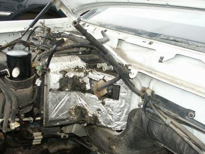 1997 Mercury Cougar Fuse Box Diagram 2000 Ford Crown Victoria Faulty Heater Please Help