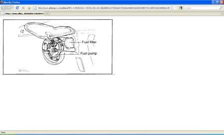 Fuel Filter Location and Replacement Where Is the Fuel Filter