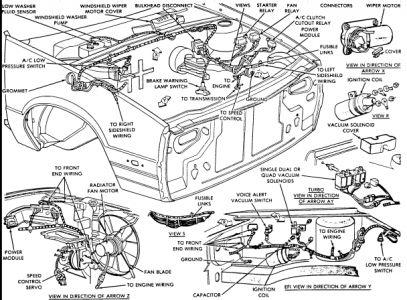 1989 Chrysler Lebaron Fuse Box Location Index listing of wiring