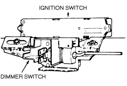Jeep Cherokee Ignition Switch Wiring Diagram - Wwwcaseistore \u2022