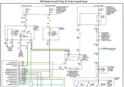 Honda Accord Wiring Harness Diagram Wiring Diagram
