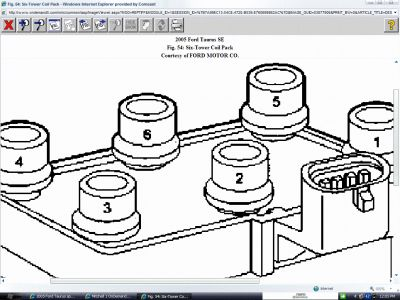 2000 Ford Taurus Ohv Engine Diagram Electronic Schematics collections