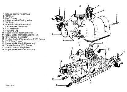 1995 Chevy Blazer Engine Diagram - 4hoeooanhchrisblacksbioinfo \u2022