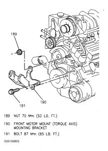 1998 buick park avenue engine diagram