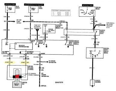 1998 cadillac deville radio wiring diagram