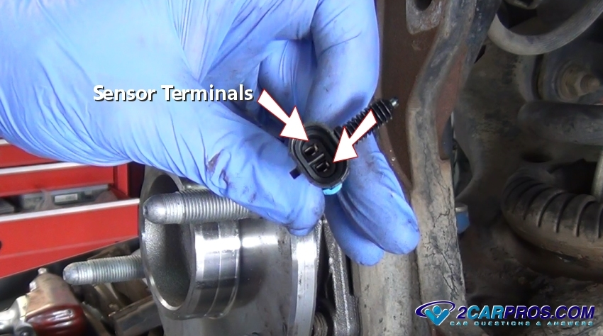 How to Test a Wheel Speed Sensor in Under 15 Minutes