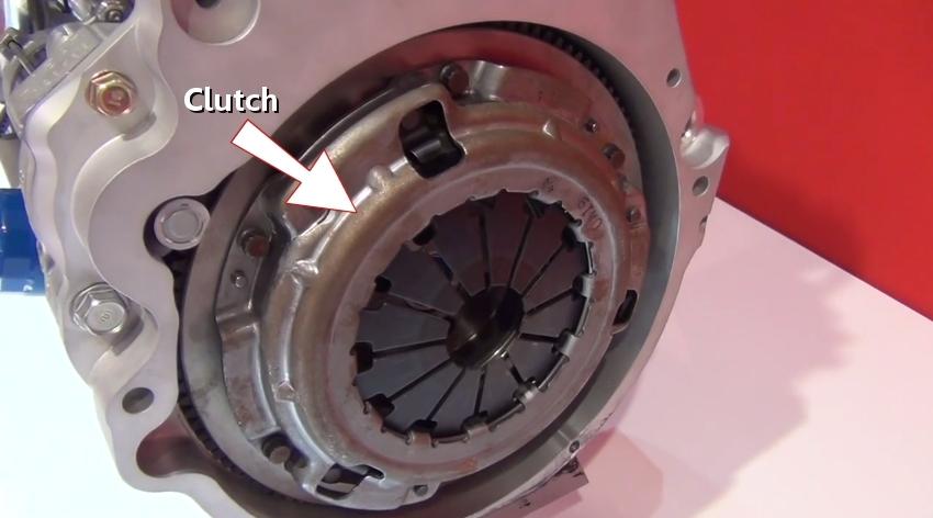 Car Repair World How A Flywheel - Flexplate Works?