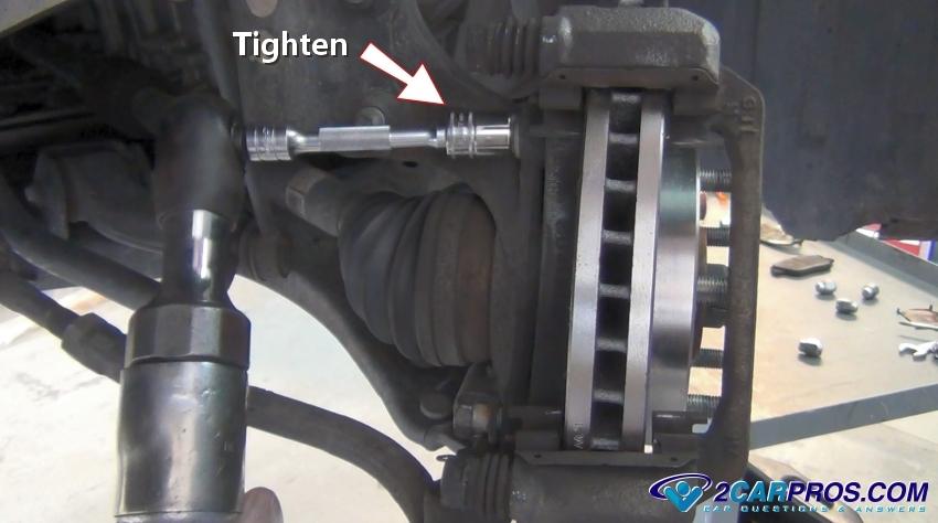 Brake Drum Heater Facias