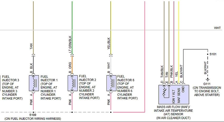 Duramax Engine Diagram Air Flow Online Wiring Diagram