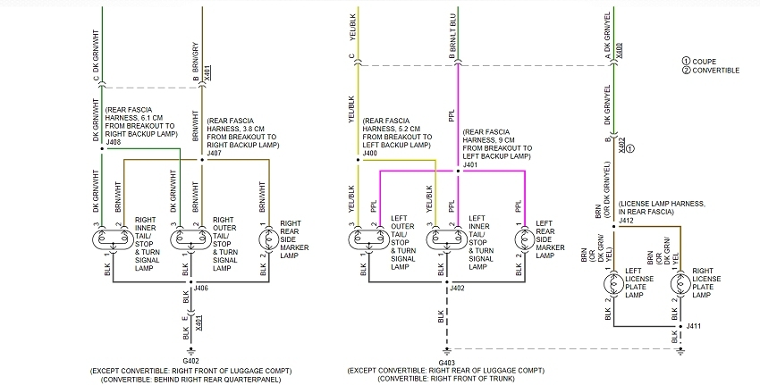 2004 Lincoln Town Car Lcm Wiring Diagram Wiring Schematic Diagram