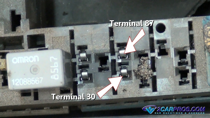 95 Chevy S10 Ignition Wiring Diagram How To Test A Relay In Under 15 Minutes
